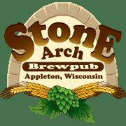 Stone Arch Brewpub logo