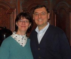 Innkeepers Lori & Keith
